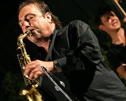 "Introducing Greg Abate's ""In The Moment"" Quintet"