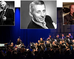 Dave Tyas' SK2 Augmented Jazz Orchestra